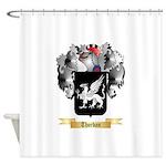 Thorban Shower Curtain
