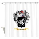 Thorbaine Shower Curtain