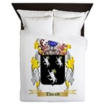 Thorald Queen Duvet