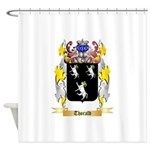 Thorald Shower Curtain
