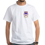 Thomson White T-Shirt