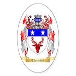 Thomson Sticker (Oval 50 pk)