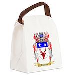 Thomson Canvas Lunch Bag
