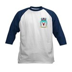 Thomson Scotland Kids Baseball Jersey