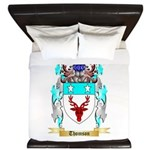 Thomson Scotland King Duvet