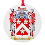 Thoms Round Ornament