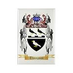 Thompson Rectangle Magnet (100 pack)