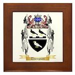 Thompson Framed Tile