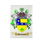 Thompson (Ireland) Rectangle Magnet (10 pack)