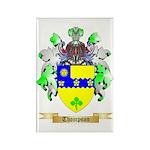 Thompson (Ireland) Rectangle Magnet (100 pack)