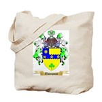 Thompson (Ireland) Tote Bag