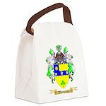 Thompson (Ireland) Canvas Lunch Bag