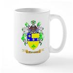 Thompson (Ireland) Large Mug