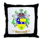 Thompson (Ireland) Throw Pillow