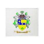 Thompson (Ireland) Throw Blanket