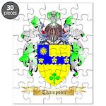 Thompson (Ireland) Puzzle