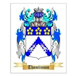 Thomlinson Small Poster