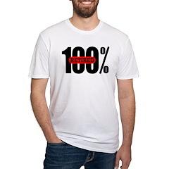 100 Percent Retired Shirt
