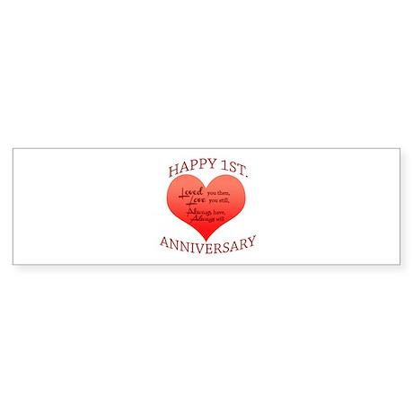 business anniversary stickers