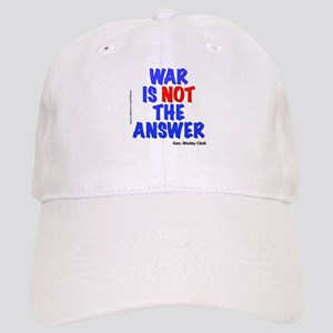 """War No Answer"" Cap"