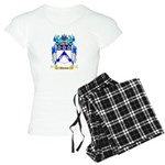 Thomen Women's Light Pajamas