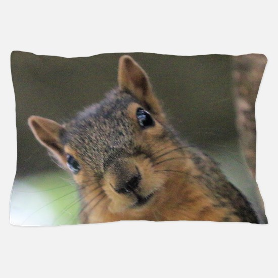 Funny Nature Pillow Case