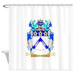 Thomasseau Shower Curtain