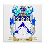 Thomasseau Tile Coaster