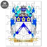 Thomasseau Puzzle