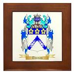 Thomas Framed Tile