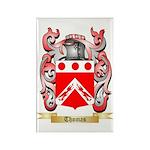 Thomas (Dublin) Rectangle Magnet (100 pack)