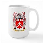 Thomas (Dublin) Large Mug