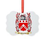 Thomas (Dublin) Picture Ornament
