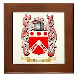 Thomas (Dublin) Framed Tile
