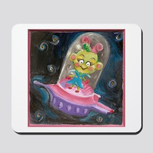 Kozmic Kiddle Mousepad