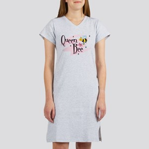 Queen Bee Women's Nightshirt T-Shirt