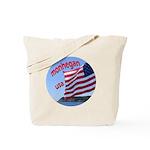 Monhegan Tote Bag