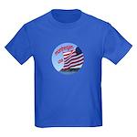 Monhegan Kids Dark T-Shirt