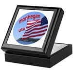 Monhegan Keepsake Box
