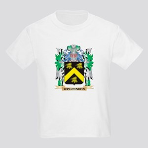 Wolfenden Coat of Arms - Family Crest T-Shirt