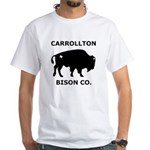 Carrollton Bison Co. T-Shirt