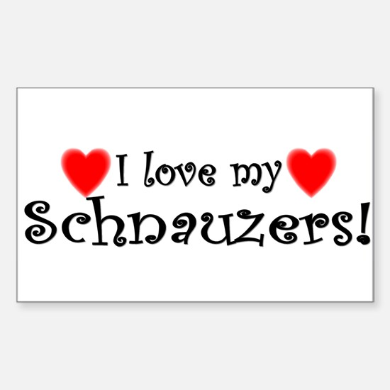 lovemultiple_schnauzer.PNG Decal