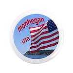 "Monhegan 3.5"" Button"