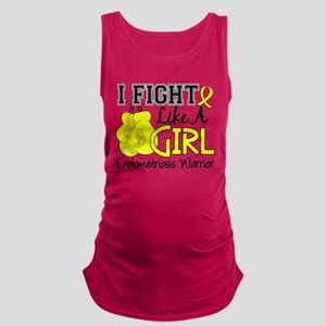Licensed Fight Like A Girl 15.2 E Tank Top