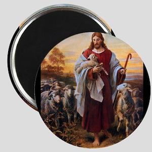 The Good Shepherd Magnets