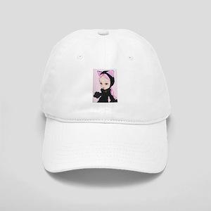 Pink Pullip Moon Girl Cap