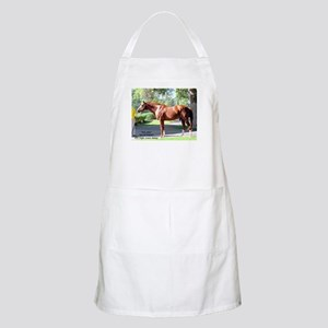 "SECRETARIAT ""Big Red"" Apron"