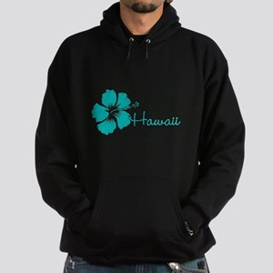 Blue Hawaii Hoodie