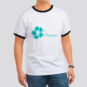 Blue Hawaii T-Shirt