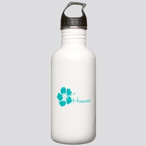 Blue Hawaii Water Bottle